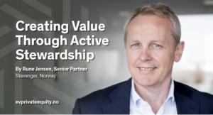 Rune Jensen Active Stewardship