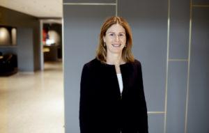 Bettina Bachman EV Private Equity Advisory Board Member