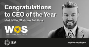 CEO of the Year Mark Miller Workover Solutions