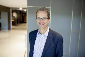 Carl Stjernfeldt EV Private Equity Advisory Board