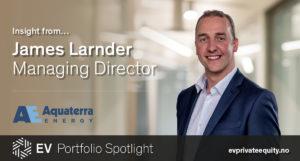 James Larnder