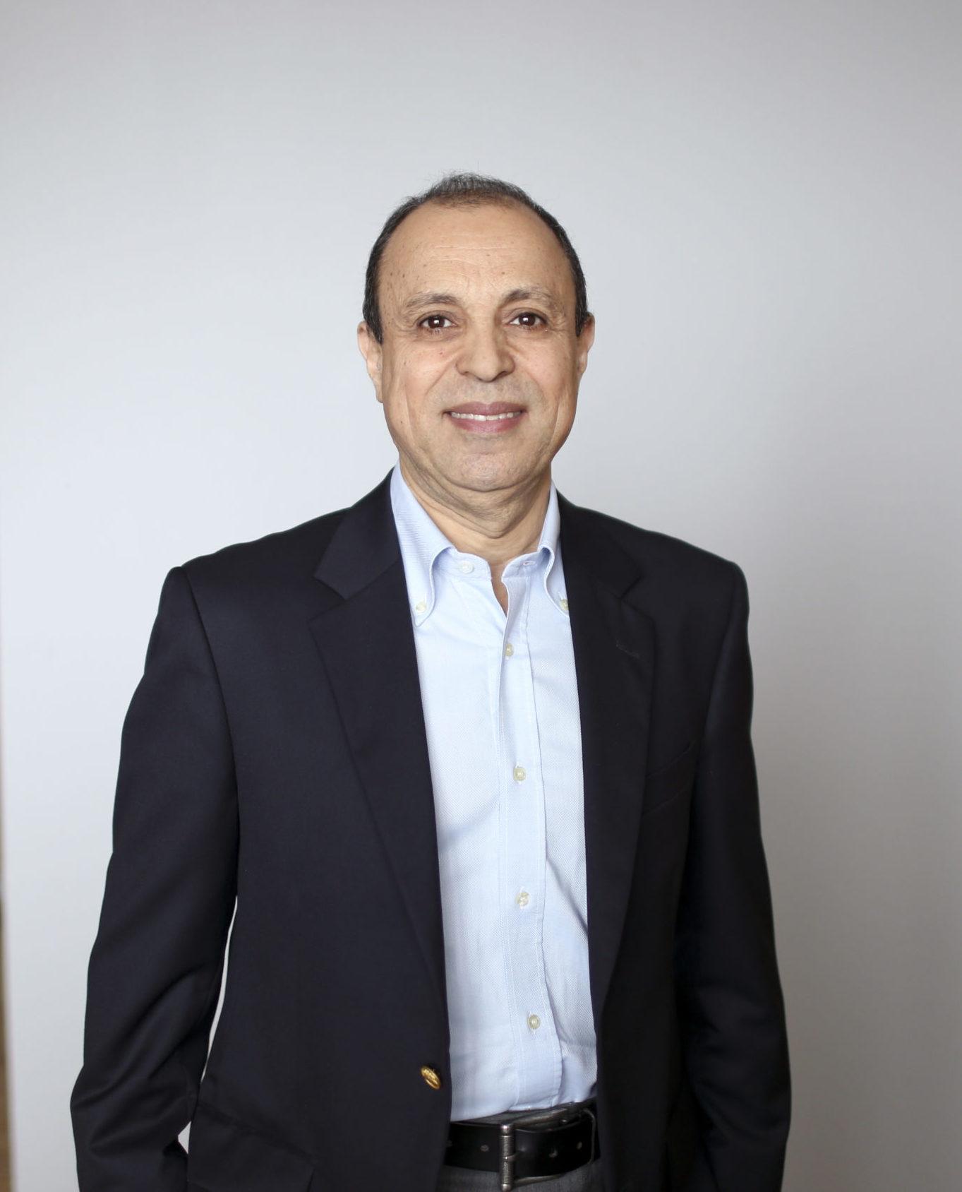 Saad Bargach