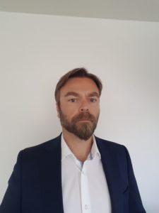 Abrado appoints Lars Kristiansen